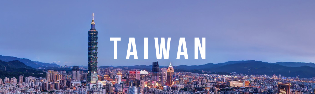 Top 3 Places And Accommodations You Must Be Considering While Traveling To Taiwan!